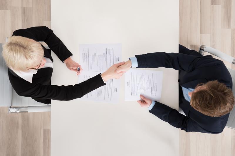 condizioni di separazione o divorzio