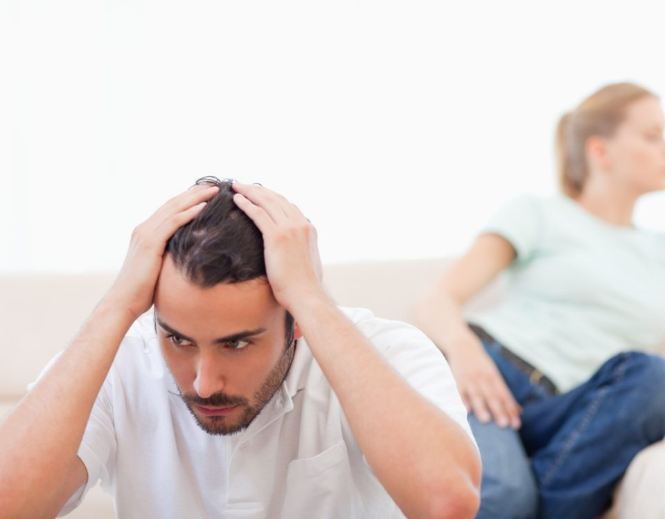 divorzio a distanza